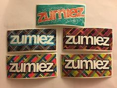 *Set of 10* Zumiez Stickers/Decals