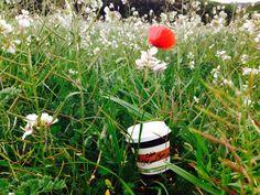 ¡Buenos días CAFÉ-TÉ-ROS! :D Recordad que ser diferentes nos hace únicos ;) ¡Bienvenida primavera! :) #primavera #spring #coffee #café