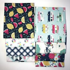 Excited to share the latest addition to my shop: I'd Rather Be Glamping Fat Quarter Bundle includes 8 pieces by Dani Mogstad for Riley Blake Designs Lilac Tree, Tree Quilt, Riley Blake, Glamping, Etsy Seller, Fat, Etsy Shop, Quilts, Creative