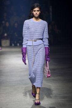 Kenzo Autumn/Winter 2018 Menswear Collection