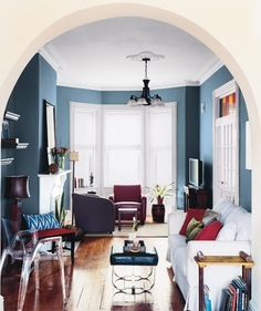 wall colors, blue rooms, blue walls, paint colors