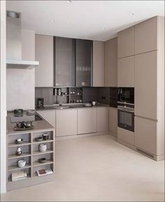 What You Need to Know About Fabulous Modern Kitchen Sets on Simplicity, Efficiency and Elegance The design is created up in a Turkish style. You have to understand what is it you wish to accomplish from your kitchen design. Simple Kitchen Design, Kitchen Room Design, Kitchen Cabinet Colors, Kitchen Sets, Kitchen Interior, Kitchen Cabinets, Kitchen Decor, Decorating Kitchen, Kitchen Colors