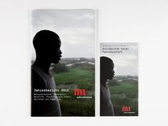 Jahresbericht und Flyer Key Meaning, Means Of Communication, Flyer, Helping Others, Annual Reports, Human Rights, First Aid, Health, News Media