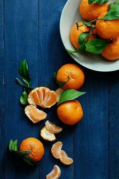 Blue / Orange