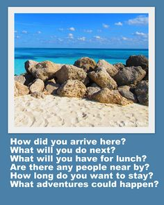Creative writing from photo-picture prompts..... free ebook to follow!