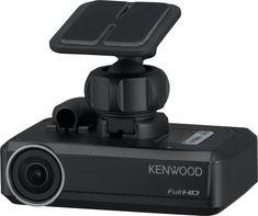 Kenwood Dash Camera Drive Recorder Full HD wide-angle view Brand New Camcorder, Software, Digital Video Recorder, Full Hd Video, Tips & Tricks, Backup Camera, Car Camera, Dashcam, Autos