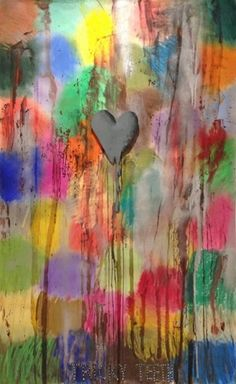 Jim Dine - Tricky Teeth, charcoal, pastel, collage and spray paint on paper, Jonathan Novak Contemporary Art, Los Angeles http://novakart.com/artists/jim-dine/