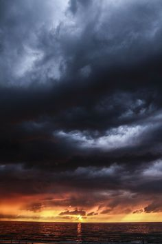 Magnificent Sky - Interesting Photo of the Day