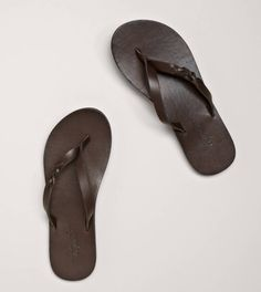 AEO Braided Flip-Flop | American Eagle Outfitters | $24.95