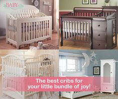 Baby Nursery Crib Sets Let your baby sleep peacefully in a baby crib from our wide range of cribs av Crib Sets For Boys, Baby Crib Sets, Baby Cribs, Nursery Crib, Girl Nursery, Baby Furniture, Furniture Design, Best Crib, Product Offering