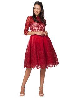 Chi Chi Aviana Dress – chichiclothing.com