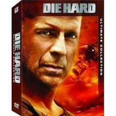 Die Hard series
