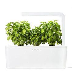 Click & Grow Indoor Smart Fresh Herb Garden Kit With 3 Ba... https://www.amazon.com/dp/B00ZFXFXZ4/ref=cm_sw_r_pi_dp_U_x_FWfRAbS0PT3M0