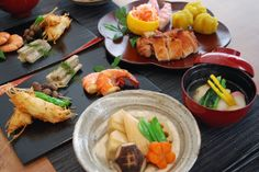 Japanese OSECHI by COOKING ROOM 401