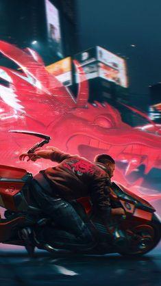 Cyberpunk 2077, Cyberpunk Games, Cyberpunk City, Arte Cyberpunk, Futuristic City, Hd Iphone Backgrounds, Best Iphone Wallpapers, Gambit Marvel, Sci Fi City
