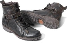 great motorcycle boots from born shoes