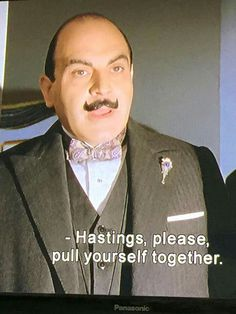 Poirot Agatha Christie's Poirot, Hercule Poirot, Death In The Clouds, Little Britain, David Suchet, Detective Series, Best Authors, Miss Marple, Best Mysteries