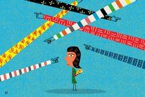 Four Steps to Choosing a College Major - The New York Times