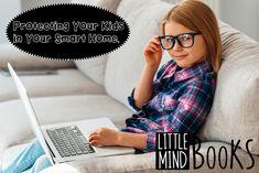 Little Books, Smart Home, Kids, Smart House, Young Children, Boys, Children, Boy Babies, Child
