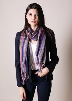 Amazon.com: Women's Jewel Shimmer Multicolor Stripe Scarf, Metallic Pashmina Shawl (5 Pack): Clothing sale christmas birthday gift Fashion Scarves, formal, dressy scarves, pashmina shawls, shawls, wraps, cute, pretty, unique scarves, holiday scarf, holiday gifts for women, affordable, versatile shawls, designer scarves, stylish, modern, trendy, infinity circle loop shawls, sexy cute infinity scarves