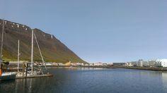 Spend a day in Ísafjarðarbær, kayaking and hiking through the fjords.