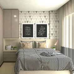 """134 curtidas, 17 comentários - Studio KT arquitetura.design (@studiokt) no Instagram: """"O quarto #GeraçãoCarolCantelli foi finalizado!!! O resultado você confere na foto ao lado! …"""""""