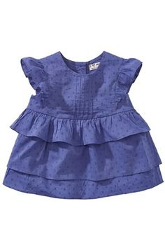 Buy Tier Blouse (3mths-6yrs) from the Next UK online shop