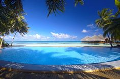 6 Incredible Honeymoons For €4000 Or Less - Maldives