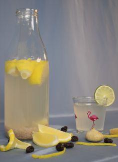 Kéfir d'eau