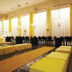 Yellow Room Conference Room: Armin Martiros