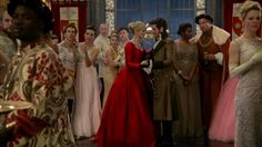 once upon a time 2015 bloopers hook | once upon a time, season finale, saison 3, episode 21 22, emma, hook
