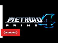 Metroid Prime 4: Nintendo announced a new title in the series in a decade