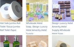 Hotel supplies,Hospitality supplies in China