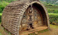 Ooty tribal temple
