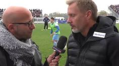 Jetzt live: Trainer Thorsten Fink im Interview vor dem ÖFB Cup Achtelfinale gegen den ASK Ebreichsdorf