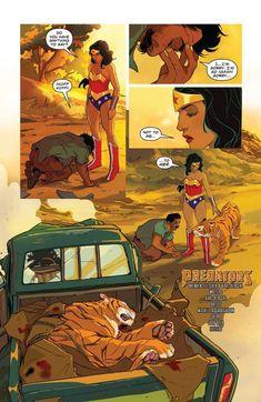 why-i-love-comics: Wonder Woman Anniversary Special -. Comic Art, Comic Books, Wonder Woman Comic, Mundo Comic, Dc Memes, Batman Family, Marvel Dc Comics, Dc Comics Funny, Avengers