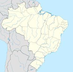 Rio de Janeiro is located in Brazil