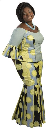 Womens Month - A Vlisco initiative