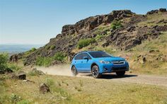 If you're still on the fence about whether or not to go for the 2017 #Subaru Crosstrek, consider a few reasons before finally deciding—they may just convince you to take the plunge.