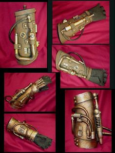 cyborg costume - Recherche Google