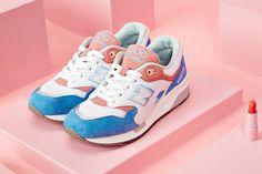 premium selection 13b7b e18c1 Sneakers: New Balance 1600