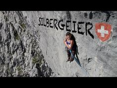 The movie relates the first feminine ascent by Nina Caprez of Silbergeier (Swiss), one of the hardest multipitch route sin the world, bolted and first sent in 1993 by Beat Kammerlander.  Music & video editing by Vladimir Cellier   Photography by Julien Nadiras & Diego Defila  More movies and soundtracks on: http://www.barakaflims.com/en/