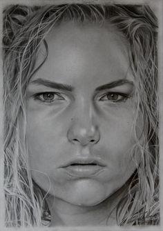 My portrait from Dirk Dzimirsky workshop by nunopadilha1974