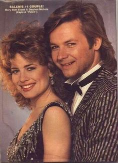 Days Steve and Kayla and GH Stefan and Katherine