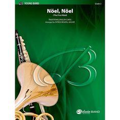 BELWIN Noel, Noel Concert Band Grade 2 (Easy)