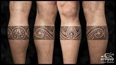 Tattooizm is a home for custom designed tattoos located in Tel Aviv. We gather… #maoritattoosmen