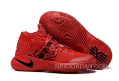 the best attitude f3275 b912f Discover the Super Deals Nike Kyrie 2 Shoes Full Red group at Footseek.  Shop Super Deals Nike Kyrie 2 Shoes Full Red black, grey, blue and more.