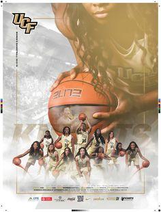 2015 UCF Women's Basketball