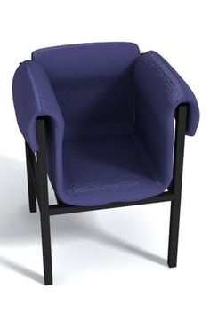 Find This Pin And More On MODERN CHAIRS.