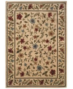 "MANUFACTURER'S CLOSEOUT! Oriental Weavers Area Rug, Yorkville 1196C 7'10"" X 10'"